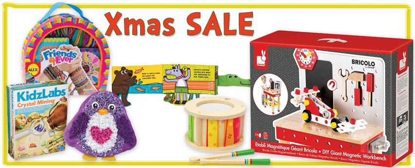 XMAS Sale