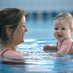 How to Teach Your Baby To Swim by Douglas Doman