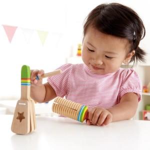 Free Presentations - Teach Your Child Music: Doman Method