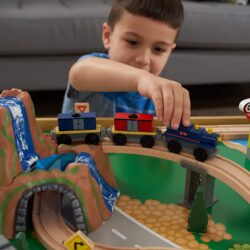 Top Rated Train Toys for 5 Year Olds (best reviews)