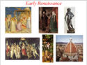 ArtBingo Early Renaissance Engl