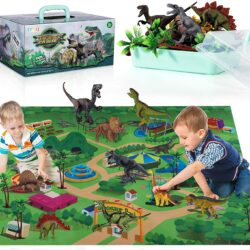 Dinosaur Toys For 7 Year Olds