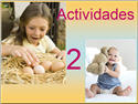 Introductory Words - Spanish - Actions 2