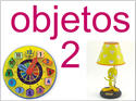 Introductory Words - Spanish - Objectos 2