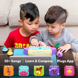 Musical Toys for 5 Year Olds