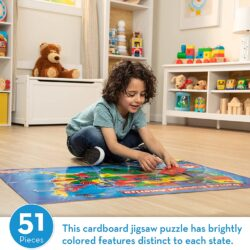 Puzzles for 6 Year Olds