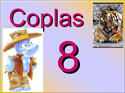 Couplets 8  - Spanish - animals and opposites