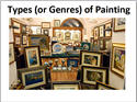 Types of Painting