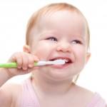 Save the baby teeth!