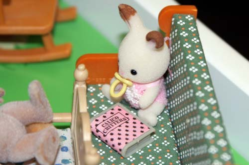 Calico Critters - the Cutest Pictures