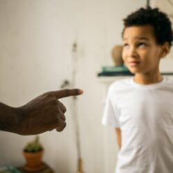 """How to Teach your Child to Accept """"No"""" for an Answer"""
