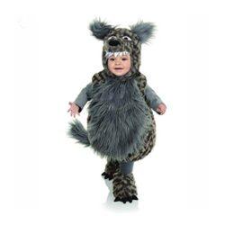 Kid's Lovable Wolves Costume