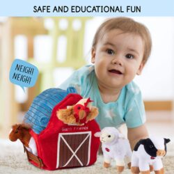 Top 10 Toys that Teach Animal Sounds